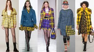 versace plaids for blog
